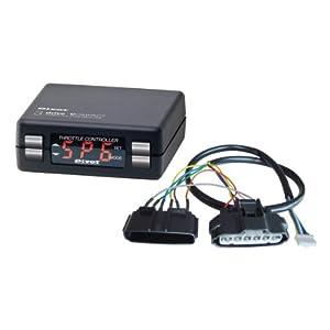 【クリックで詳細表示】ピボット(PIVOT) 3-drive COMPACT(スロコン)ハーネスセット 【THC+TH-2A 】 THC-2A