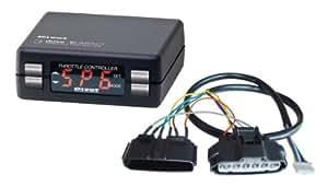 PIVOT ( ピボット ) 3-drive COMPACT (スロコン) ハーネスセット【THC+TH-2A 】THC-2A