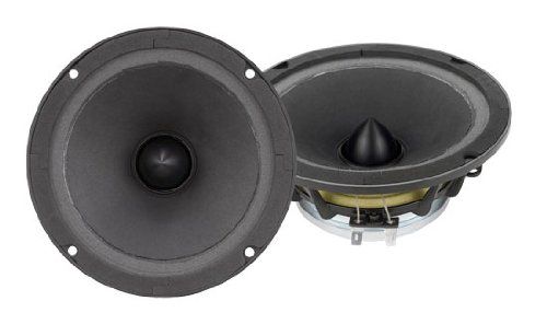 PYLE-PRO PNDW6 - 6.5'' High Power High Performance Midbass woofer