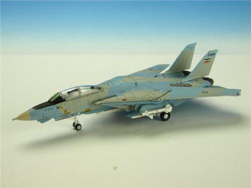 M-SERIES/エム シリーズ F-14A イラン空軍 アリ・キャット #3-6024 80年代中期カモフラージュ