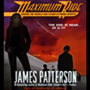Maximum Ride 3 Audiobook