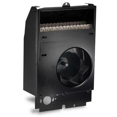 Cadet Com-Pak Plus 8 in. x 10 in. 1000-Watt 120-Volt Fan-Forced Wall Heater Assembly