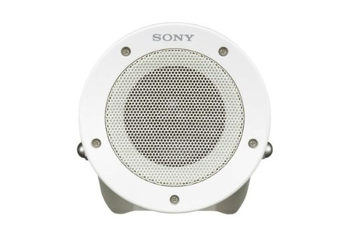 Ip66 Outdoor Speaker For Sony Security Network Cameras (Sony Outdoor Security Camera compare prices)