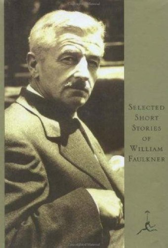 Selected Short Stories of William Faulkner (Modern Library)