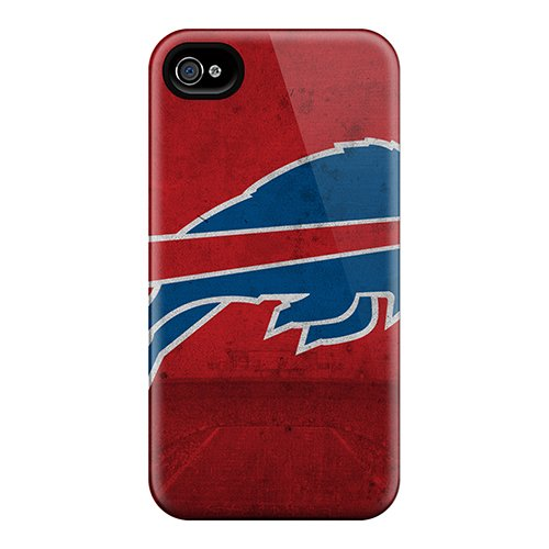 New Iphone 4/4S Case Cover Casing(Buffalo Bills)
