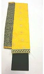 BEAUVILLE VAIIBAVAM Women's Unstiched Salwar Material (BVPCUC_100_Multi_Free Size)