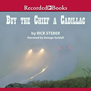 Buy the Chief a Cadillac Audiobook