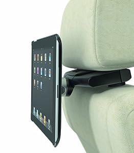 comment choisir un support voiture pour ipad ou ipad mini. Black Bedroom Furniture Sets. Home Design Ideas