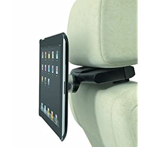 comment choisir un support voiture pour ipad ou ipad mini. Black Bedroom Furniture Sets. Home Design Ideas