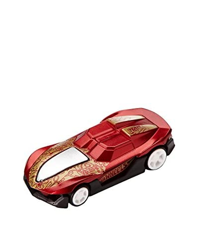 Mattel Coche para juego digital en iPad Hot Wheels X3155