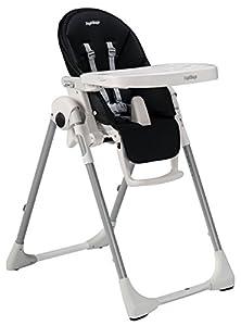 peg perego high chair zero3 licorice baby
