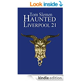 Haunted Liverpool 21