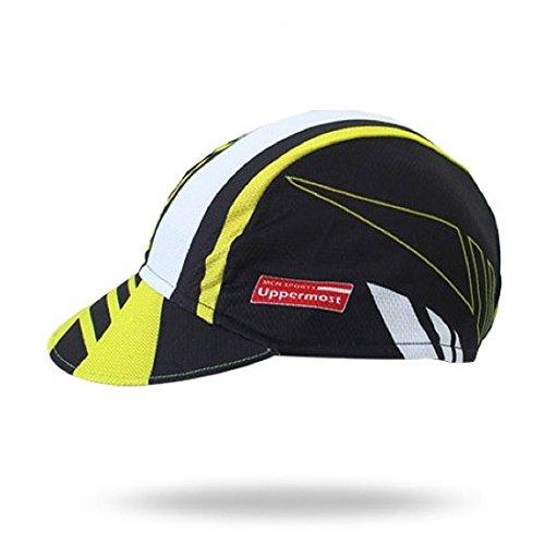 mcn-aero-green-cycling-cap-bicycle-cap-hat-ch1169819