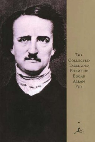 The Collected Tales And Poems Of Edgar Allan Poe :