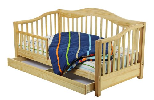 Low Bunk Beds For Kids 3990 front