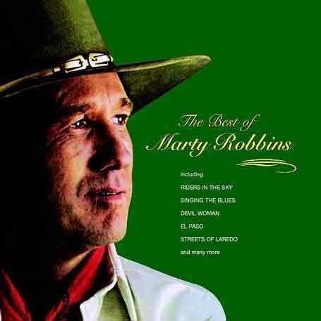 MARTY ROBBINS - Love Me Lyrics - Zortam Music
