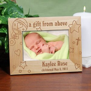 Personalized Baby Rattle front-1046546