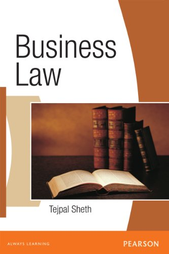 Ebook business law