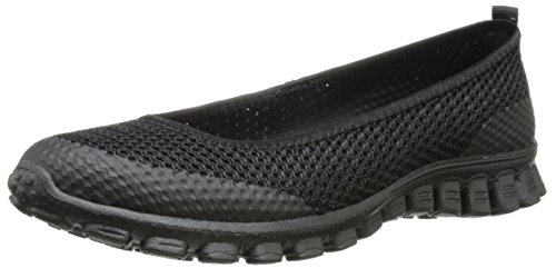 Skechers - Low-top Donna , Nero (nero), 37 EU