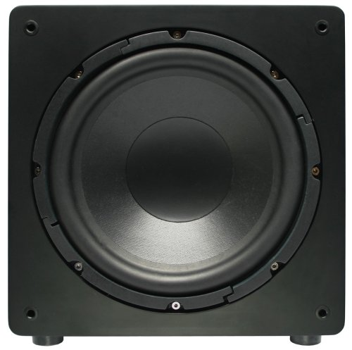 Tapco By Mackie Sw.10 Active Studio Subwoofer