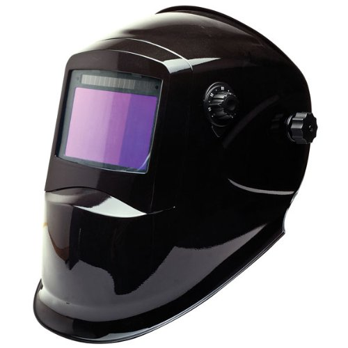 Large View Auto Shade Darkening ARC MIG TIG Weld Welding Helmet welding helmet welder cap for welding equipment chrome for free post