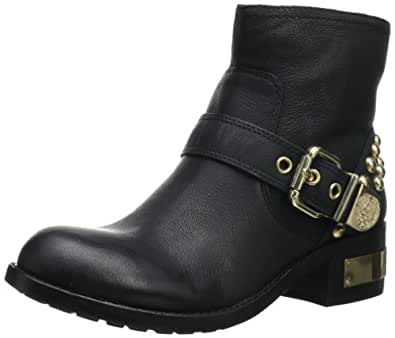 Vince Camuto Women's Windetta Boot,Black,6 M US