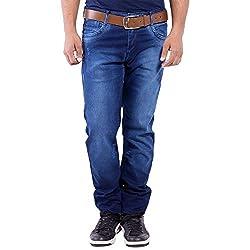 URBAN FAITH Stylish Jeans
