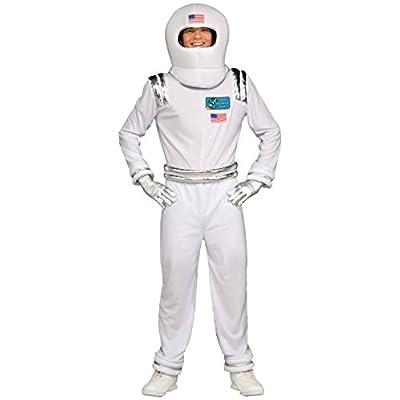宇宙飛行士 大人用コスチューム STD
