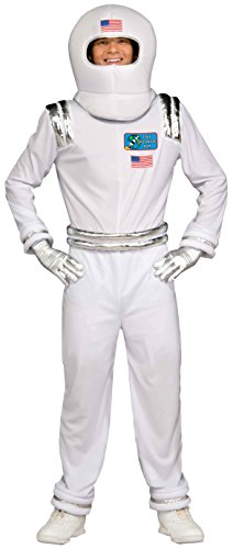 Forum Novelties Men's Astronaut Adult Costume