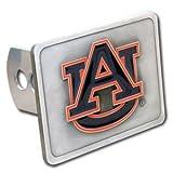 Auburn Tigers 3-D Trailer Hitch Cover - NCAA College Athletics Fan Shop Sports Team Merchandise