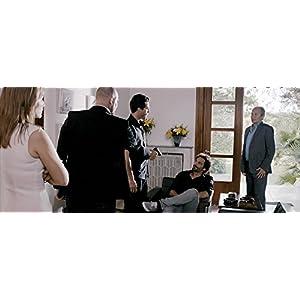 Kidon [Blu-ray]