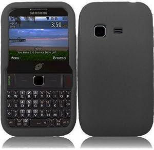 Amazon.com: For NET10 Straight Talk Samsung S390G Soft Silicone SKIN