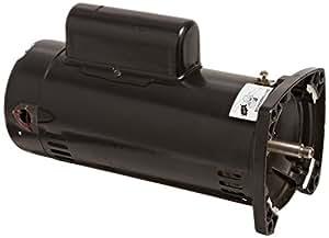 Pentair ae100g5ll y 2 1 2 hp motor for 3 hp spa pump motor