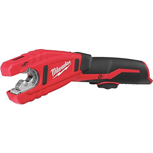 Milwaukee 2471-21 12-Volt Copper Tubing Cutter Kit (Milwaukee Copper Cutter compare prices)