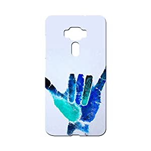 G-STAR Designer Printed Back case cover for Lenovo Zuk Z1 - G5695
