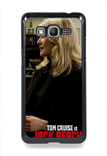 Samsung Galaxy Grand Prime Jack Reacher Movie Case, Shockproof Silicone Impact Rugged Armor Defender Case Cover for Samsung Galaxy Grand Prime Design By [Marc Stanley] (Jack Reacher Prime Movie compare prices)