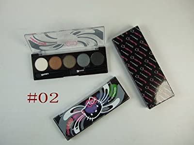 "Cheapest Hello Kitty MAC Limited Edition ""Lucky Tom"" Eye Shadow x4 by Mac - Free Shipping Available"