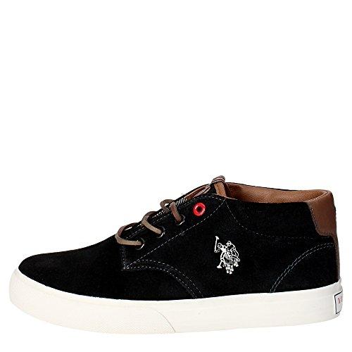 U.s. Polo Assn GALAD4195W4/SL1 Sneakers Femme Nubuck