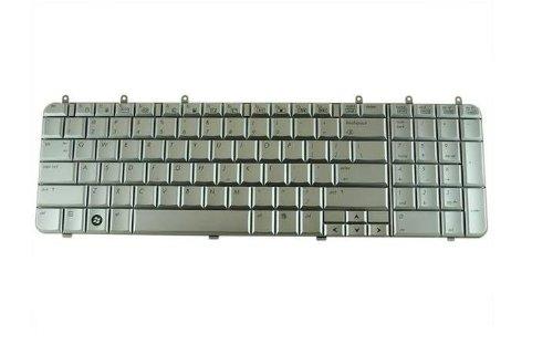 HP Pavilion DV7 Replacement Key Silver