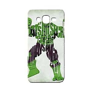 BLUEDIO Designer 3D Printed Back case cover for Samsung Galaxy J2 - G1039