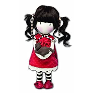Gorjuss Ruby Doll