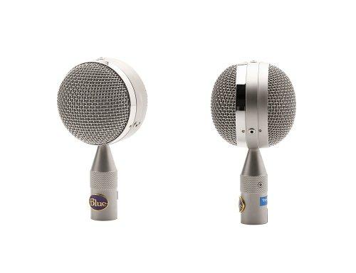 Blue Microphones B4 | Interchangeable Bottle Capsule : Sphere Omni Small Diameter (B4)