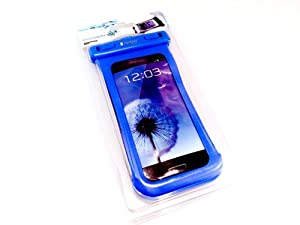 SANOXY® Waterproof Underwater Pouch Dry Bag Pack Case Cover for iPhone 4S 4G 4 G 4th Gen