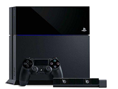 PlayStation 4 PlayStation Camera同梱版 ジェット・ブラック ゲーム画面スクリーンショット3