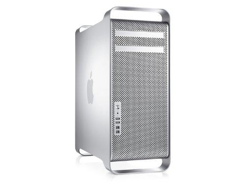 APPLE Mac Pro/3.2GHz Quad Core Xeon/8GB/2TB/ATI Radeon HD 5770/SD MD772J/A