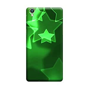 Skintice Designer Back Cover with direct 3D sublimation printing for Oppo F1 Plus
