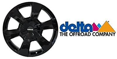 4 Winterreifen Nexen 25555r18 Mit Alufelgen 18 Zoll Wp Black Mazda Bt50 von Delta4x4