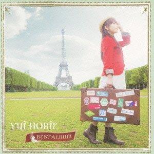 BEST ALBUM(通常盤)