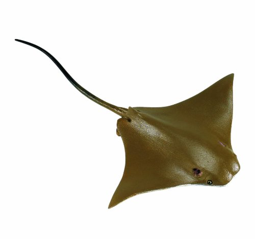 Safari Ltd  Incredible Creatures Cownose Ray