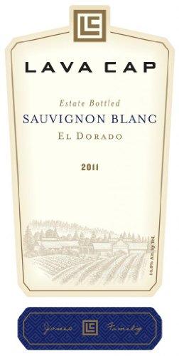 2011 Lava Cap Sauvignon Blanc Estate 750 Ml